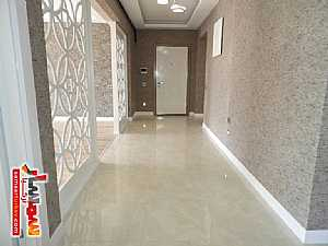 175 SQM 4 ROOMS 1 SALLON 3 BATHROOMS APARTMENT FOR SALE IN PURSAKLAR للبيع بورصاكلار أنقرة - 29