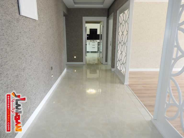 صورة 30 - 175 SQM 4 ROOMS 1 SALLON 3 BATHROOMS APARTMENT FOR SALE IN PURSAKLAR للبيع بورصاكلار أنقرة