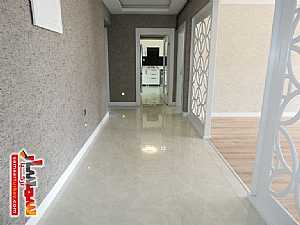 175 SQM 4 ROOMS 1 SALLON 3 BATHROOMS APARTMENT FOR SALE IN PURSAKLAR للبيع بورصاكلار أنقرة - 30