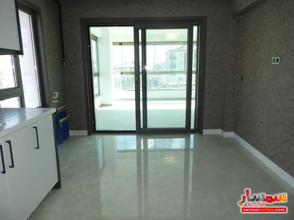 صورة 5 - 175 SQM 4 ROOMS 1 SALLON 3 BATHROOMS APARTMENT FOR SALE IN PURSAKLAR للبيع بورصاكلار أنقرة