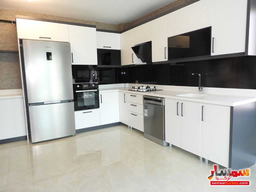 175 SQM 4 ROOMS 1 SALLON 3 BATHROOMS APARTMENT FOR SALE IN PURSAKLAR