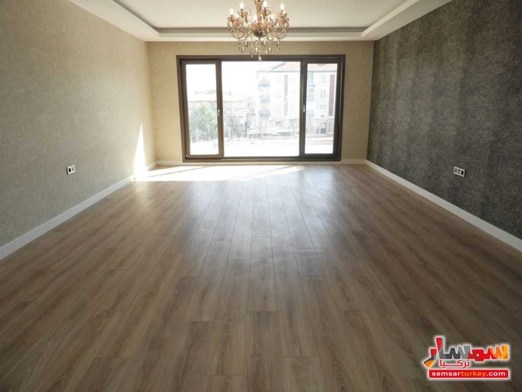 صورة 8 - 175 SQM 4 ROOMS 1 SALLON 3 BATHROOMS APARTMENT FOR SALE IN PURSAKLAR للبيع بورصاكلار أنقرة
