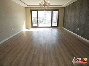 175 SQM 4 ROOMS 1 SALLON 3 BATHROOMS APARTMENT FOR SALE IN PURSAKLAR للبيع بورصاكلار أنقرة - 8