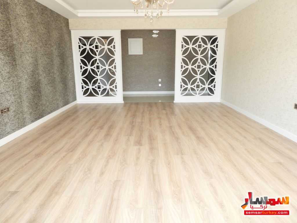 صورة 9 - 175 SQM 4 ROOMS 1 SALLON 3 BATHROOMS APARTMENT FOR SALE IN PURSAKLAR للبيع بورصاكلار أنقرة