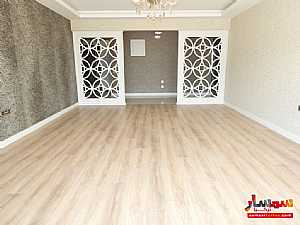 175 SQM 4 ROOMS 1 SALLON 3 BATHROOMS APARTMENT FOR SALE IN PURSAKLAR للبيع بورصاكلار أنقرة - 9