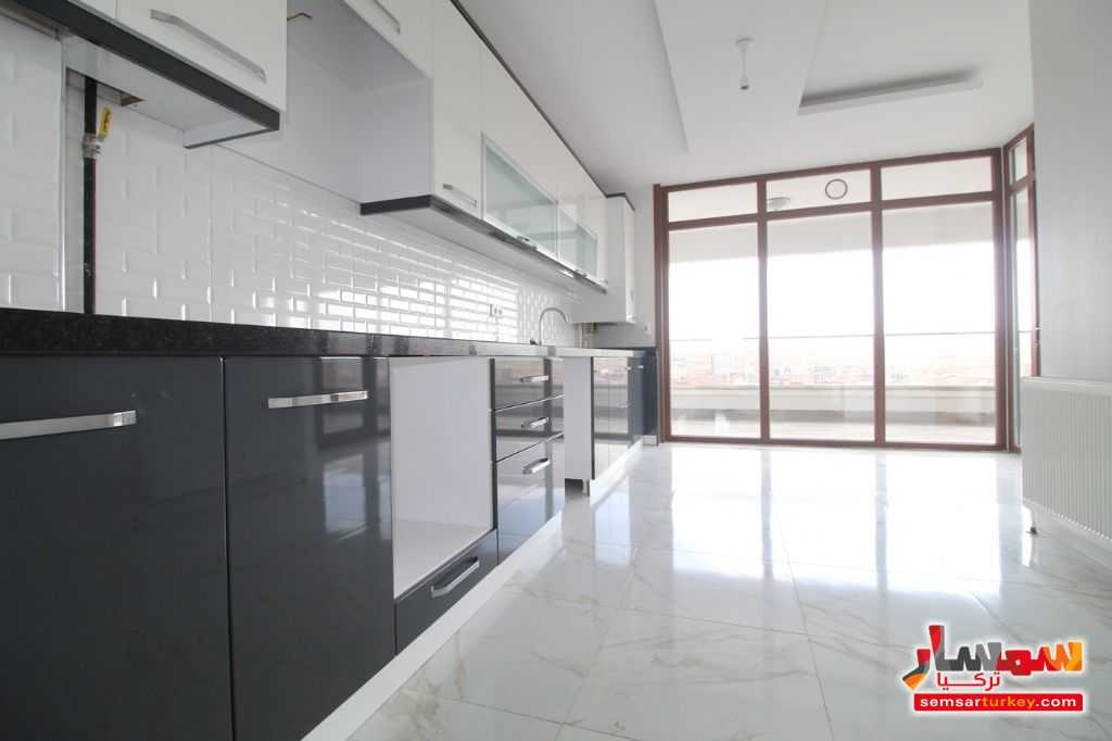 180 SQM 4 BEDROOMS 1 SALLON FOR SALE IN ANKARA PURSAKLAR