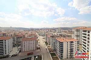 180 SQM 4 BEDROOMS 1 SALLON FOR SALE IN ANKARA PURSAKLAR للبيع بورصاكلار أنقرة - 6