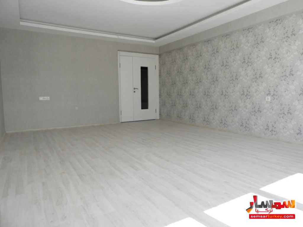 Photo 10 - 180 SQM 4 ROOMS 1 SALLON NEAR AIRPORT A BIG BALCONY For Sale Pursaklar Ankara