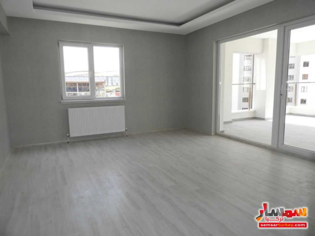 Photo 11 - 180 SQM 4 ROOMS 1 SALLON NEAR AIRPORT A BIG BALCONY For Sale Pursaklar Ankara