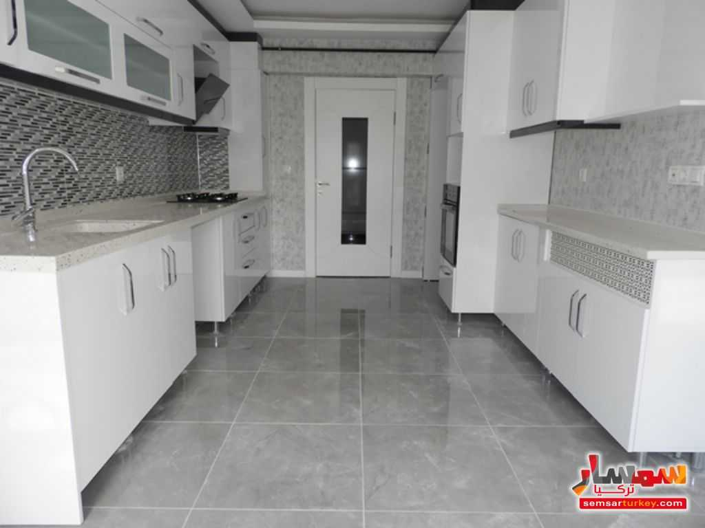 Photo 1 - 180 SQM 4 ROOMS 1 SALLON NEAR AIRPORT A BIG BALCONY For Sale Pursaklar Ankara