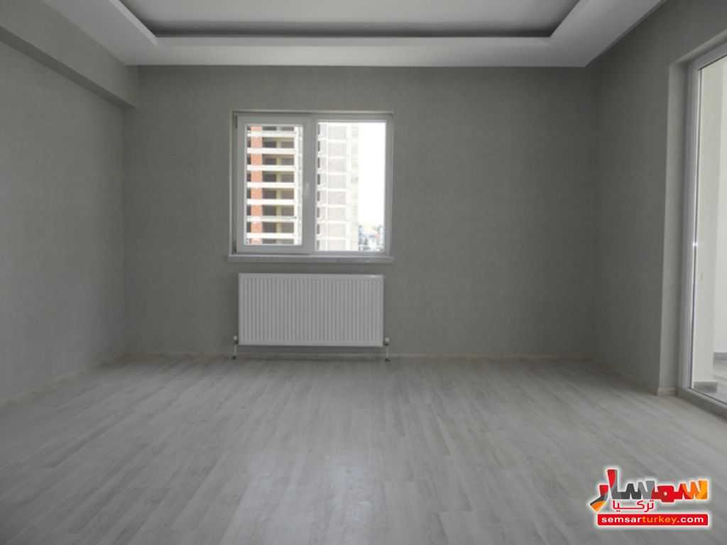 Photo 12 - 180 SQM 4 ROOMS 1 SALLON NEAR AIRPORT A BIG BALCONY For Sale Pursaklar Ankara