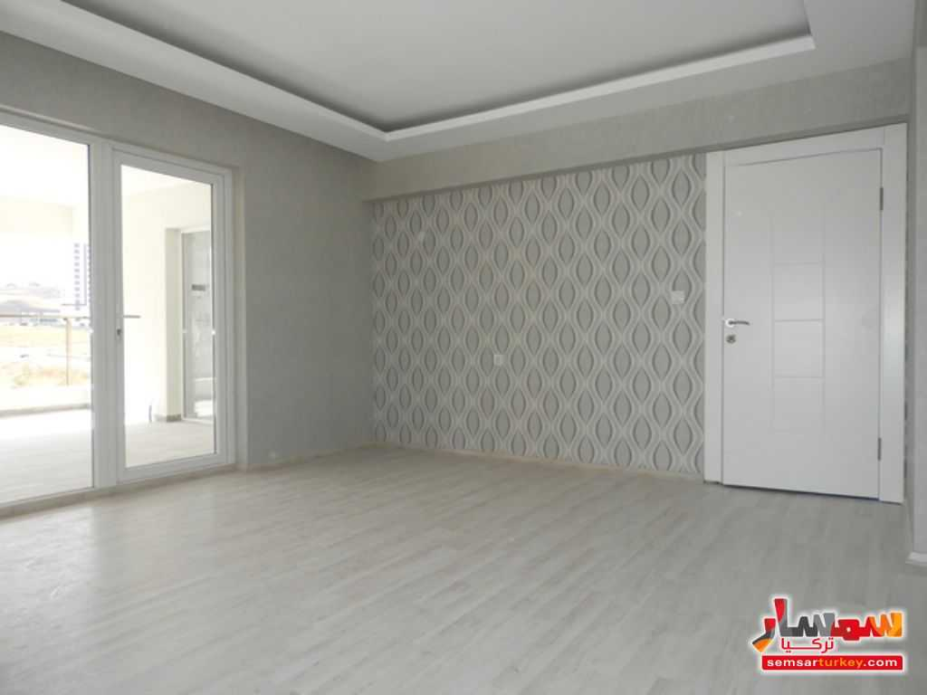 Photo 13 - 180 SQM 4 ROOMS 1 SALLON NEAR AIRPORT A BIG BALCONY For Sale Pursaklar Ankara