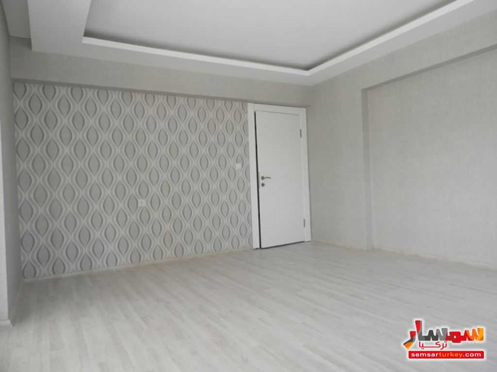 Photo 14 - 180 SQM 4 ROOMS 1 SALLON NEAR AIRPORT A BIG BALCONY For Sale Pursaklar Ankara