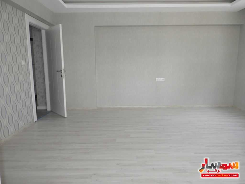 Photo 15 - 180 SQM 4 ROOMS 1 SALLON NEAR AIRPORT A BIG BALCONY For Sale Pursaklar Ankara