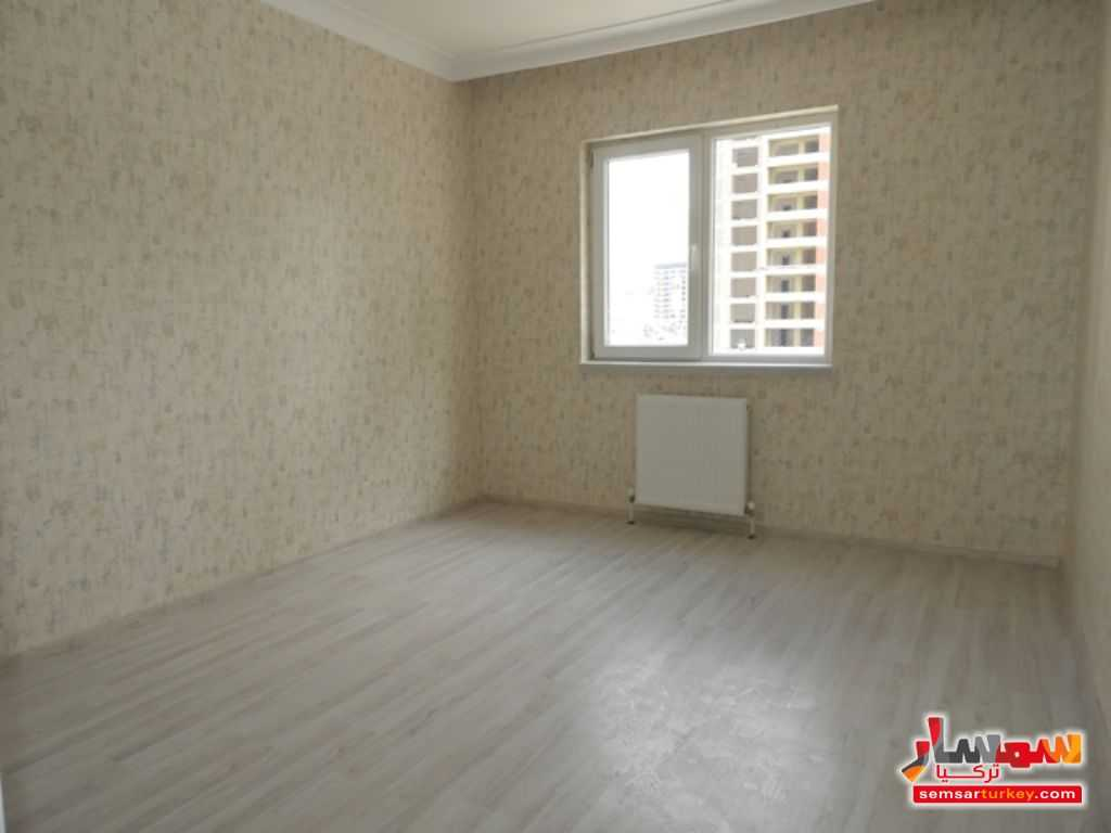 Photo 16 - 180 SQM 4 ROOMS 1 SALLON NEAR AIRPORT A BIG BALCONY For Sale Pursaklar Ankara
