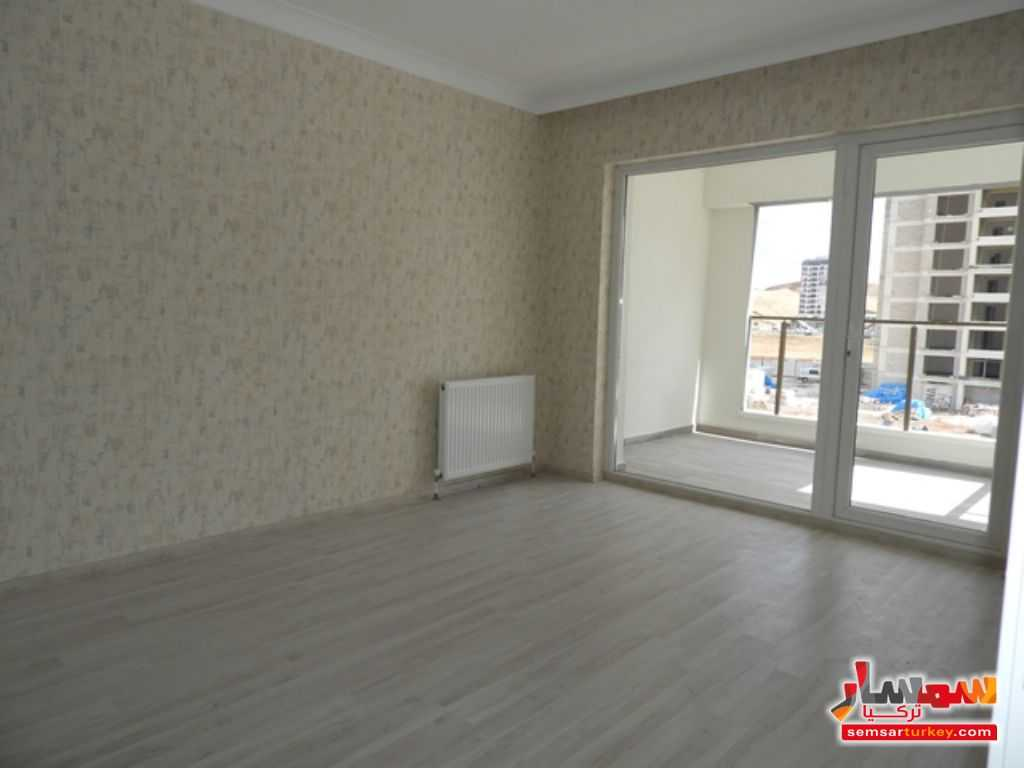Photo 20 - 180 SQM 4 ROOMS 1 SALLON NEAR AIRPORT A BIG BALCONY For Sale Pursaklar Ankara