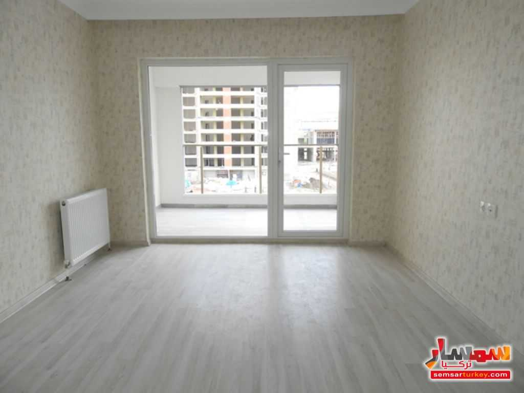 Photo 21 - 180 SQM 4 ROOMS 1 SALLON NEAR AIRPORT A BIG BALCONY For Sale Pursaklar Ankara