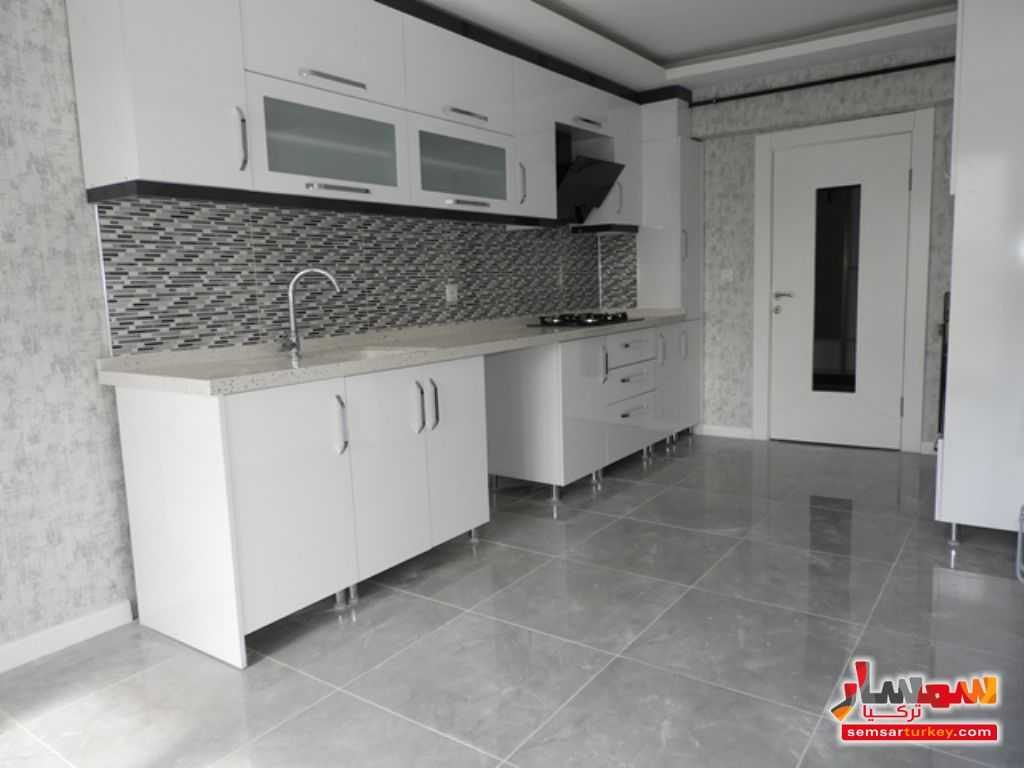 Photo 2 - 180 SQM 4 ROOMS 1 SALLON NEAR AIRPORT A BIG BALCONY For Sale Pursaklar Ankara