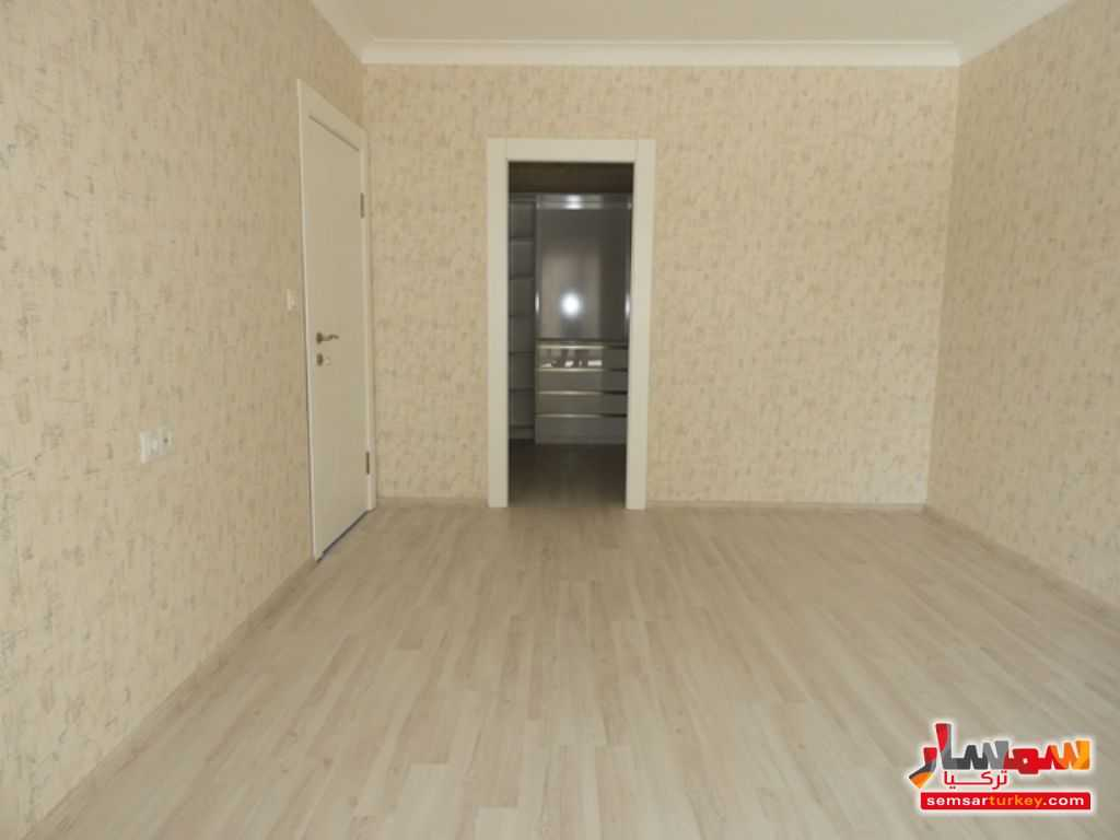 Photo 22 - 180 SQM 4 ROOMS 1 SALLON NEAR AIRPORT A BIG BALCONY For Sale Pursaklar Ankara