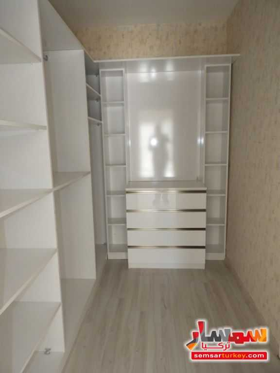 Photo 24 - 180 SQM 4 ROOMS 1 SALLON NEAR AIRPORT A BIG BALCONY For Sale Pursaklar Ankara