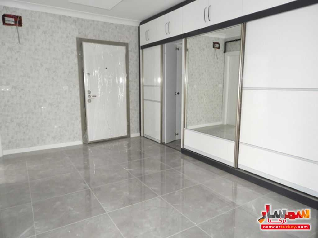 Photo 28 - 180 SQM 4 ROOMS 1 SALLON NEAR AIRPORT A BIG BALCONY For Sale Pursaklar Ankara