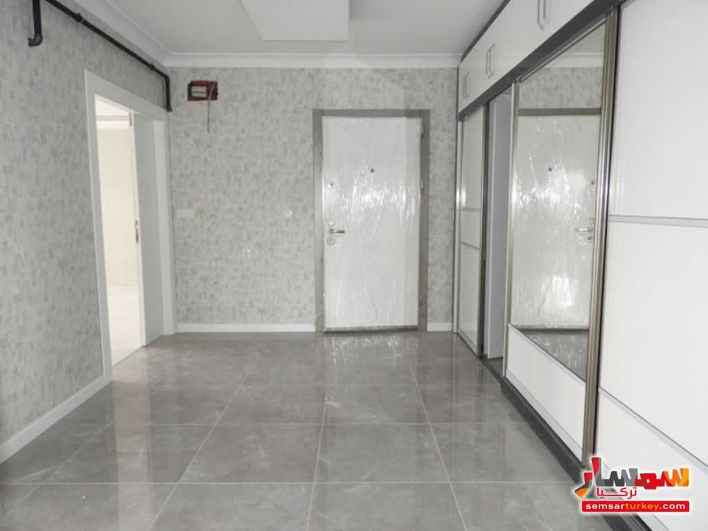 Photo 29 - 180 SQM 4 ROOMS 1 SALLON NEAR AIRPORT A BIG BALCONY For Sale Pursaklar Ankara