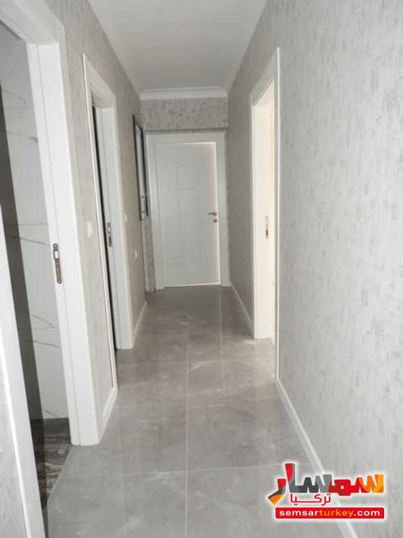 Photo 30 - 180 SQM 4 ROOMS 1 SALLON NEAR AIRPORT A BIG BALCONY For Sale Pursaklar Ankara