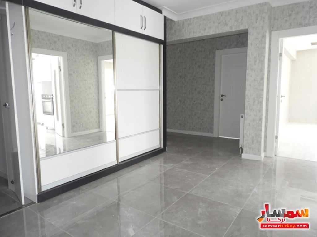 Photo 31 - 180 SQM 4 ROOMS 1 SALLON NEAR AIRPORT A BIG BALCONY For Sale Pursaklar Ankara