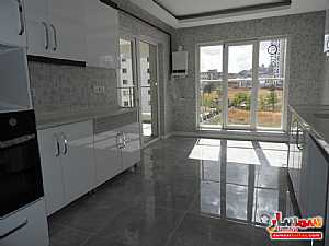 180 SQM 4 ROOMS 1 SALLON NEAR AIRPORT A BIG BALCONY For Sale Pursaklar Ankara - 4