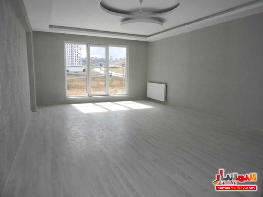 Photo 6 - 180 SQM 4 ROOMS 1 SALLON NEAR AIRPORT A BIG BALCONY For Sale Pursaklar Ankara