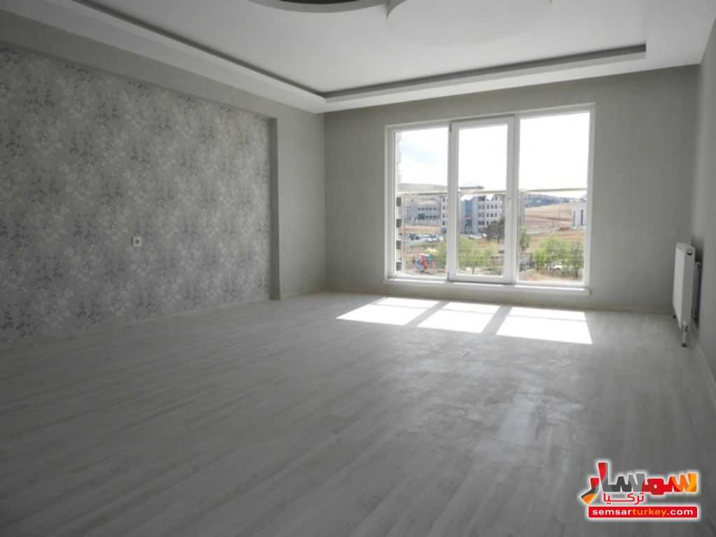 Photo 8 - 180 SQM 4 ROOMS 1 SALLON NEAR AIRPORT A BIG BALCONY For Sale Pursaklar Ankara