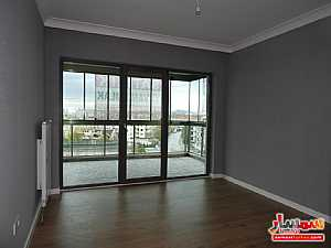 180 SQM 4+1 TERRAS BALCONY AND WINTER GARDEN FOR THE FLAT FOR SALE WITH HIGH CLASS FINISHING للبيع بورصاكلار أنقرة - 16