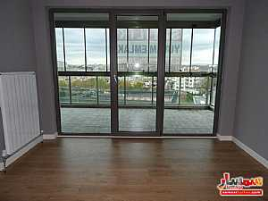 180 SQM 4+1 TERRAS BALCONY AND WINTER GARDEN FOR THE FLAT FOR SALE WITH HIGH CLASS FINISHING للبيع بورصاكلار أنقرة - 17