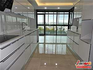 صورة الاعلان: 180 SQM 4+1 TERRAS BALCONY AND WINTER GARDEN FOR THE FLAT FOR SALE WITH HIGH CLASS FINISHING في بورصاكلار أنقرة