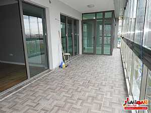 180 SQM 4+1 TERRAS BALCONY AND WINTER GARDEN FOR THE FLAT FOR SALE WITH HIGH CLASS FINISHING للبيع بورصاكلار أنقرة - 19