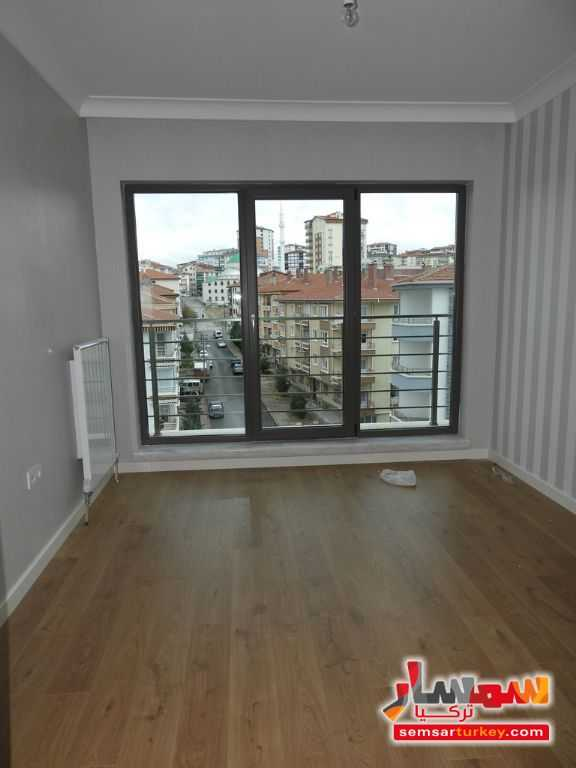 صورة 20 - 180 SQM 4+1 TERRAS BALCONY AND WINTER GARDEN FOR THE FLAT FOR SALE WITH HIGH CLASS FINISHING للبيع بورصاكلار أنقرة