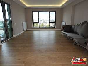 180 SQM 4+1 TERRAS BALCONY AND WINTER GARDEN FOR THE FLAT FOR SALE WITH HIGH CLASS FINISHING للبيع بورصاكلار أنقرة - 8