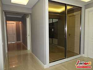 180 SQM 4+1 TERRAS BALCONY AND WINTER GARDEN FOR THE FLAT FOR SALE WITH HIGH CLASS FINISHING للبيع بورصاكلار أنقرة - 29