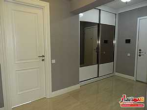 180 SQM 4+1 TERRAS BALCONY AND WINTER GARDEN FOR THE FLAT FOR SALE WITH HIGH CLASS FINISHING للبيع بورصاكلار أنقرة - 31