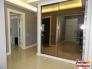 180 SQM 4+1 TERRAS BALCONY AND WINTER GARDEN FOR THE FLAT FOR SALE WITH HIGH CLASS FINISHING للبيع بورصاكلار أنقرة - 32