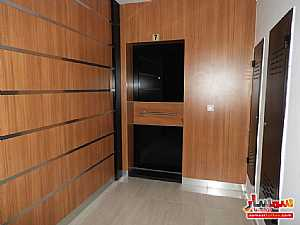 180 SQM 4+1 TERRAS BALCONY AND WINTER GARDEN FOR THE FLAT FOR SALE WITH HIGH CLASS FINISHING للبيع بورصاكلار أنقرة - 34