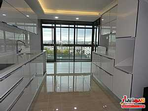 180 SQM 4+1 TERRAS BALCONY AND WINTER GARDEN FOR THE FLAT FOR SALE WITH HIGH CLASS FINISHING للبيع بورصاكلار أنقرة - 3