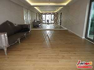 180 SQM 4+1 TERRAS BALCONY AND WINTER GARDEN FOR THE FLAT FOR SALE WITH HIGH CLASS FINISHING للبيع بورصاكلار أنقرة - 9