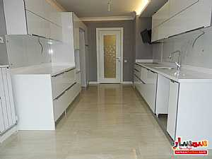 180 SQM 4+1 TERRAS BALCONY AND WINTER GARDEN FOR THE FLAT FOR SALE WITH HIGH CLASS FINISHING للبيع بورصاكلار أنقرة - 4