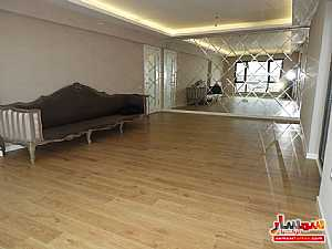 180 SQM 4+1 TERRAS BALCONY AND WINTER GARDEN FOR THE FLAT FOR SALE WITH HIGH CLASS FINISHING للبيع بورصاكلار أنقرة - 10