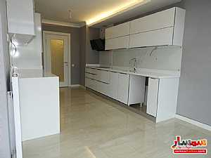 180 SQM 4+1 TERRAS BALCONY AND WINTER GARDEN FOR THE FLAT FOR SALE WITH HIGH CLASS FINISHING للبيع بورصاكلار أنقرة - 5