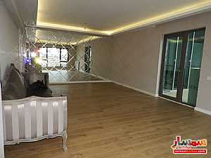 180 SQM 4+1 TERRAS BALCONY AND WINTER GARDEN FOR THE FLAT FOR SALE WITH HIGH CLASS FINISHING للبيع بورصاكلار أنقرة - 11