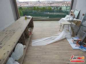 180 SQM 4+1 TERRAS BALCONY AND WINTER GARDEN FOR THE FLAT FOR SALE WITH HIGH CLASS FINISHING للبيع بورصاكلار أنقرة - 12