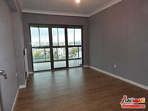 180 SQM 4+1 TERRAS BALCONY AND WINTER GARDEN FOR THE FLAT FOR SALE WITH HIGH CLASS FINISHING للبيع بورصاكلار أنقرة - 13