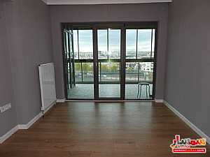 180 SQM 4+1 TERRAS BALCONY AND WINTER GARDEN FOR THE FLAT FOR SALE WITH HIGH CLASS FINISHING للبيع بورصاكلار أنقرة - 14